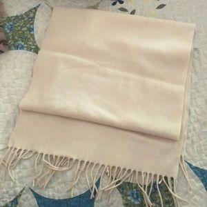Other - Cashmere Scarf
